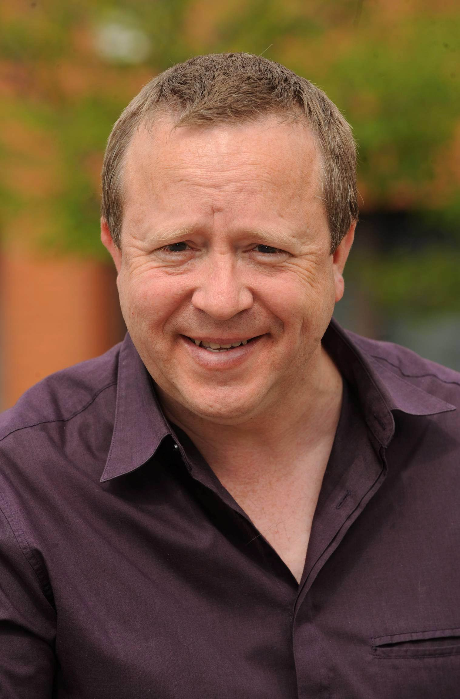 Mark Davies